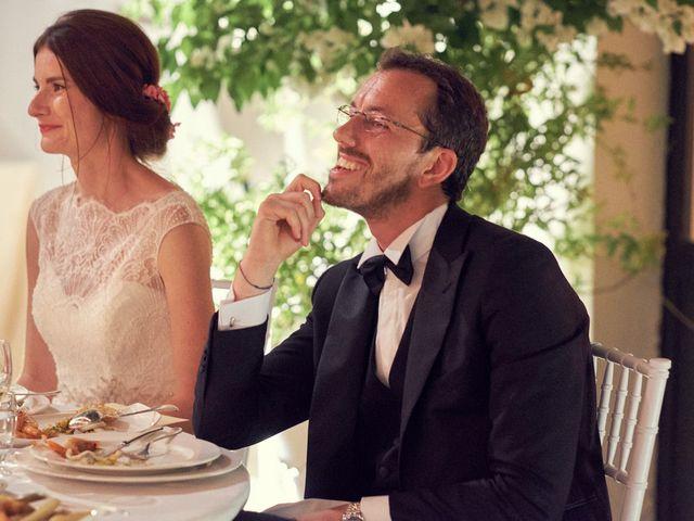 Il matrimonio di Dario e Alisa a Conversano, Bari 95