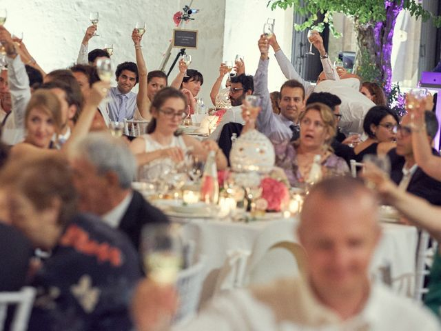 Il matrimonio di Dario e Alisa a Conversano, Bari 98