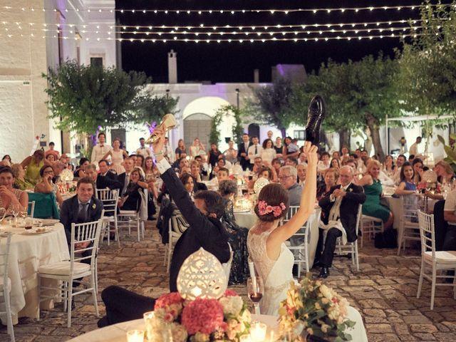 Il matrimonio di Dario e Alisa a Conversano, Bari 101