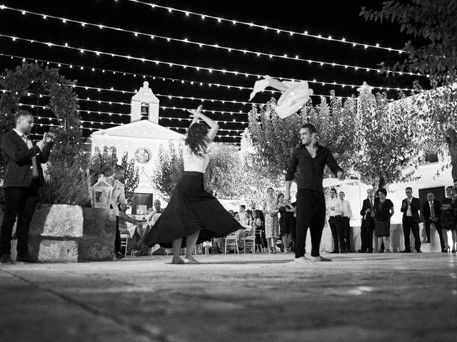 Il matrimonio di Dario e Alisa a Conversano, Bari 104