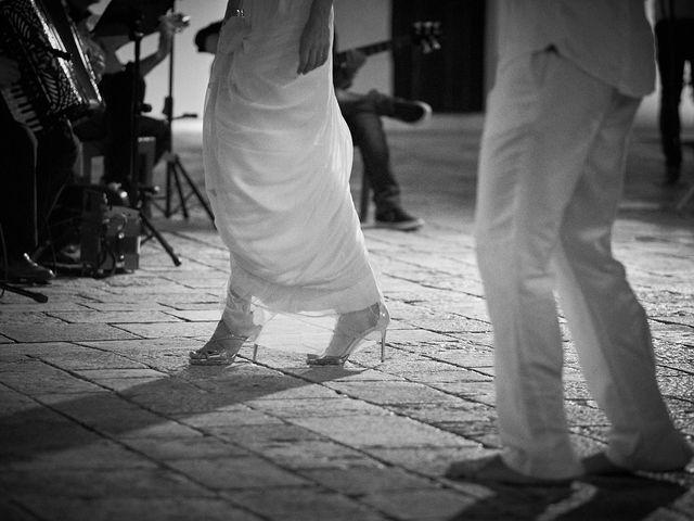 Il matrimonio di Dario e Alisa a Conversano, Bari 106