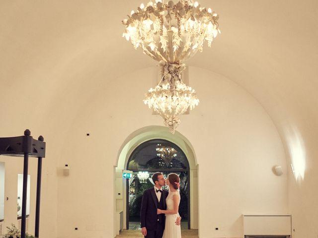 Il matrimonio di Dario e Alisa a Conversano, Bari 107