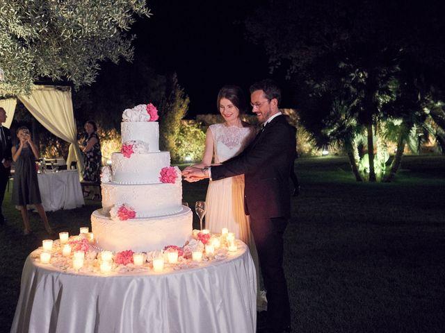 Il matrimonio di Dario e Alisa a Conversano, Bari 109