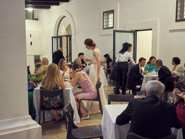 Il matrimonio di Dario e Alisa a Conversano, Bari 113