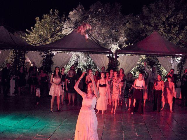 Il matrimonio di Dario e Alisa a Conversano, Bari 114