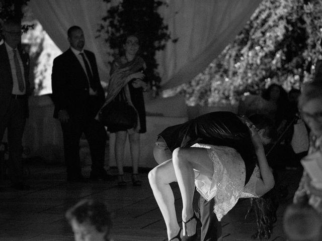 Il matrimonio di Dario e Alisa a Conversano, Bari 116