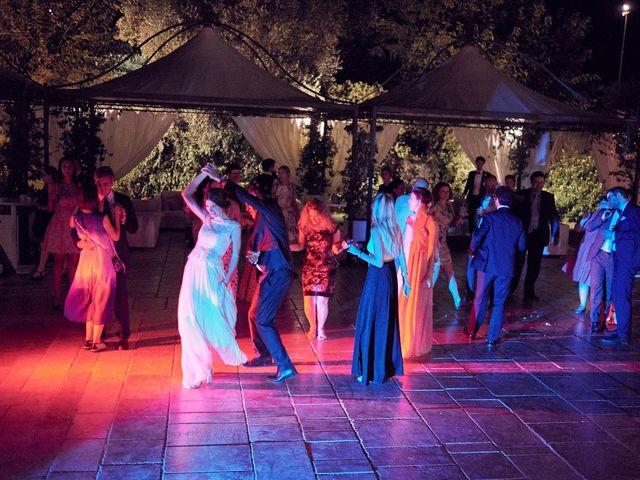 Il matrimonio di Dario e Alisa a Conversano, Bari 118
