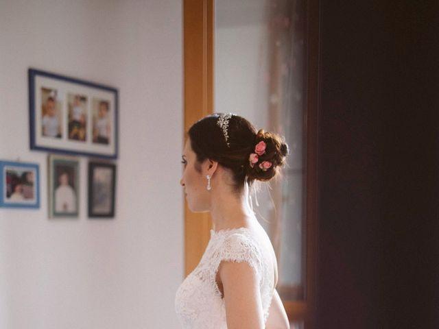 Il matrimonio di Edoardo e Chiara a Ferrara, Ferrara 11
