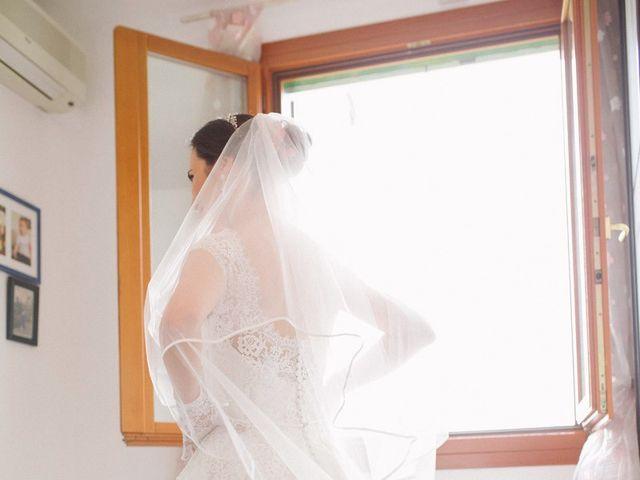 Il matrimonio di Edoardo e Chiara a Ferrara, Ferrara 12