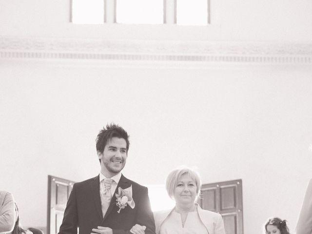 Il matrimonio di Edoardo e Chiara a Ferrara, Ferrara 15