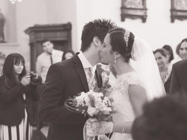 Il matrimonio di Edoardo e Chiara a Ferrara, Ferrara 17