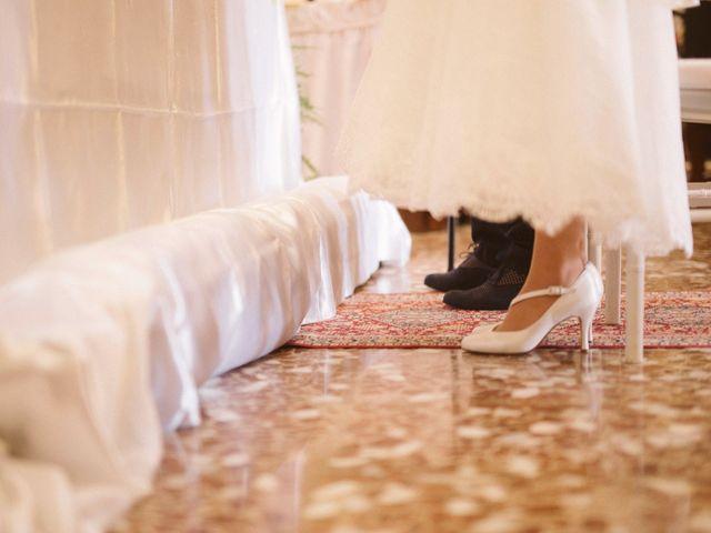 Il matrimonio di Edoardo e Chiara a Ferrara, Ferrara 18