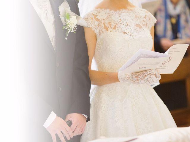 Il matrimonio di Edoardo e Chiara a Ferrara, Ferrara 19