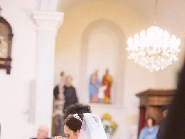 Il matrimonio di Edoardo e Chiara a Ferrara, Ferrara 21