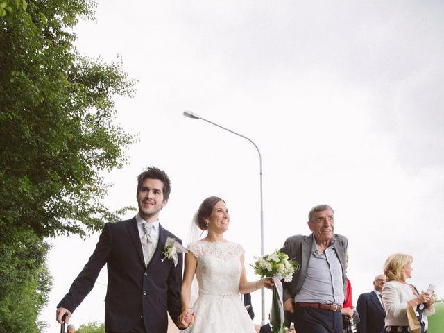 Il matrimonio di Edoardo e Chiara a Ferrara, Ferrara 23