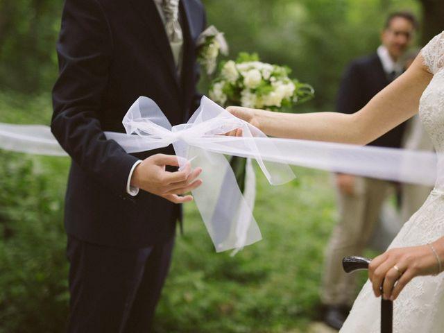 Il matrimonio di Edoardo e Chiara a Ferrara, Ferrara 24