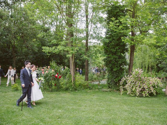 Il matrimonio di Edoardo e Chiara a Ferrara, Ferrara 25
