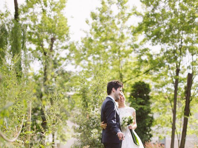 Il matrimonio di Edoardo e Chiara a Ferrara, Ferrara 1