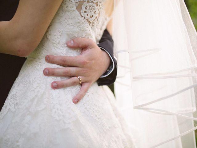 Il matrimonio di Edoardo e Chiara a Ferrara, Ferrara 29
