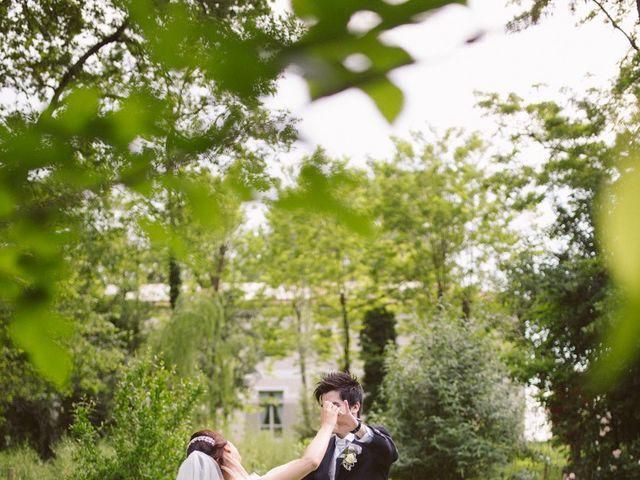 Il matrimonio di Edoardo e Chiara a Ferrara, Ferrara 30