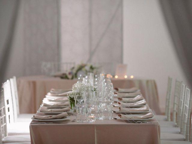 Il matrimonio di Edoardo e Chiara a Ferrara, Ferrara 31