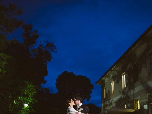 Il matrimonio di Edoardo e Chiara a Ferrara, Ferrara 34