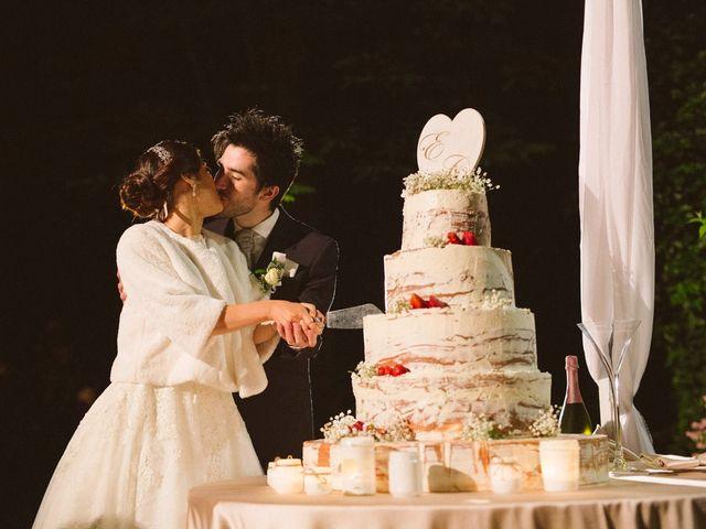 Il matrimonio di Edoardo e Chiara a Ferrara, Ferrara 35