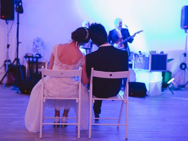 Il matrimonio di Edoardo e Chiara a Ferrara, Ferrara 37