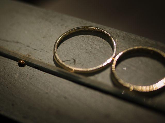 Il matrimonio di Rodrigo e Barbara a Pistoia, Pistoia 13