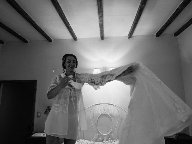 Il matrimonio di Rodrigo e Barbara a Pistoia, Pistoia 26