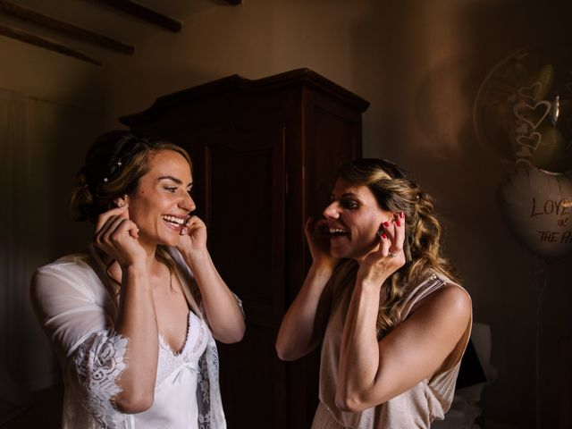 Il matrimonio di Rodrigo e Barbara a Pistoia, Pistoia 29