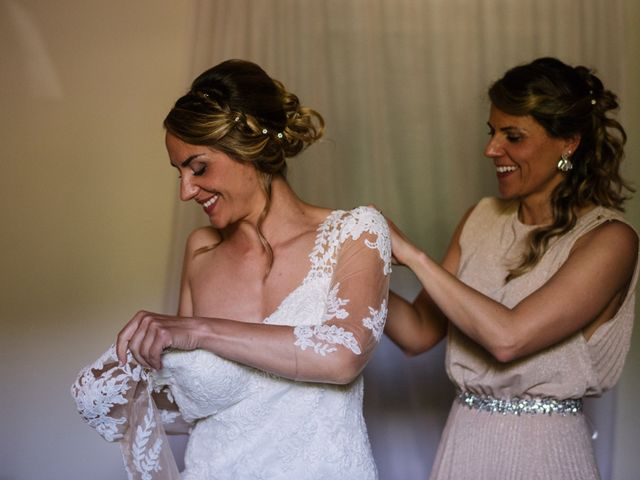 Il matrimonio di Rodrigo e Barbara a Pistoia, Pistoia 30