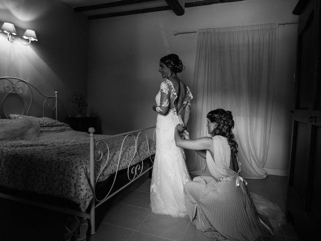 Il matrimonio di Rodrigo e Barbara a Pistoia, Pistoia 31