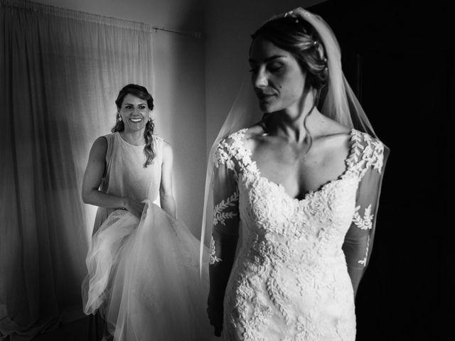 Il matrimonio di Rodrigo e Barbara a Pistoia, Pistoia 34
