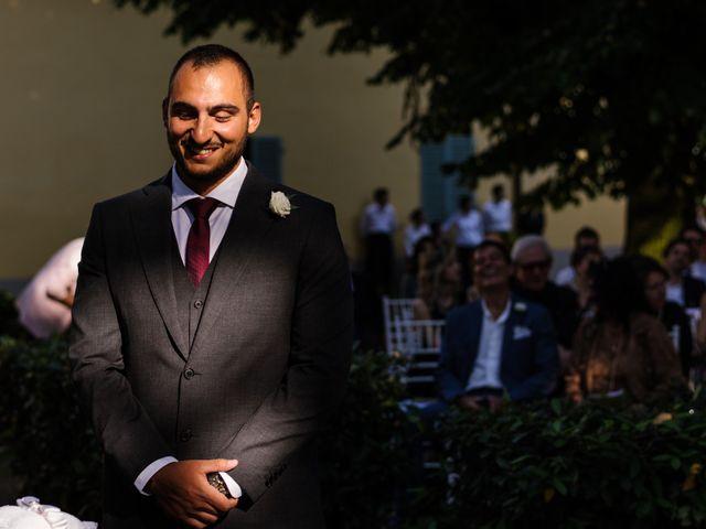 Il matrimonio di Rodrigo e Barbara a Pistoia, Pistoia 37