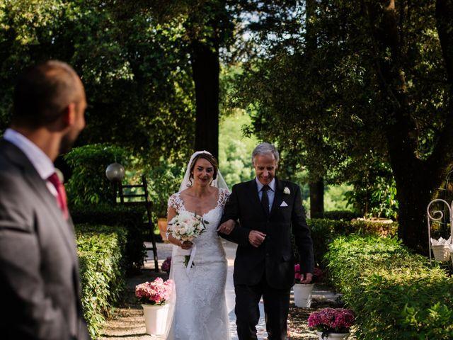 Il matrimonio di Rodrigo e Barbara a Pistoia, Pistoia 38