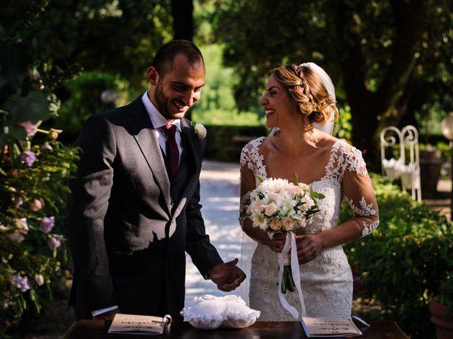 Il matrimonio di Rodrigo e Barbara a Pistoia, Pistoia 39