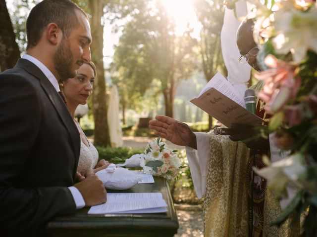 Il matrimonio di Rodrigo e Barbara a Pistoia, Pistoia 42