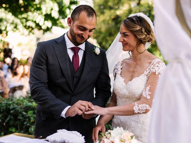 Il matrimonio di Rodrigo e Barbara a Pistoia, Pistoia 44