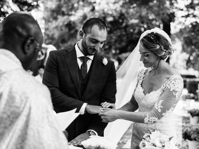 Il matrimonio di Rodrigo e Barbara a Pistoia, Pistoia 46