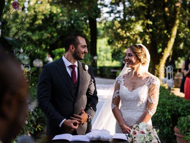 Il matrimonio di Rodrigo e Barbara a Pistoia, Pistoia 49