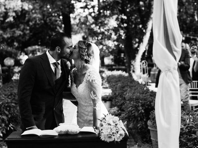 Il matrimonio di Rodrigo e Barbara a Pistoia, Pistoia 50