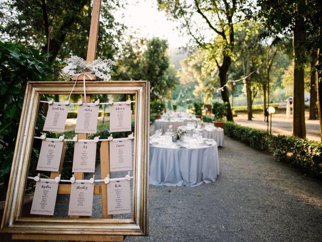 Il matrimonio di Rodrigo e Barbara a Pistoia, Pistoia 59