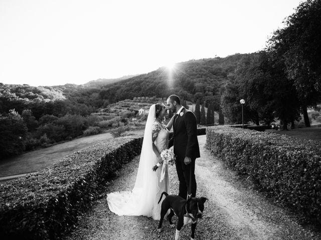 Il matrimonio di Rodrigo e Barbara a Pistoia, Pistoia 60