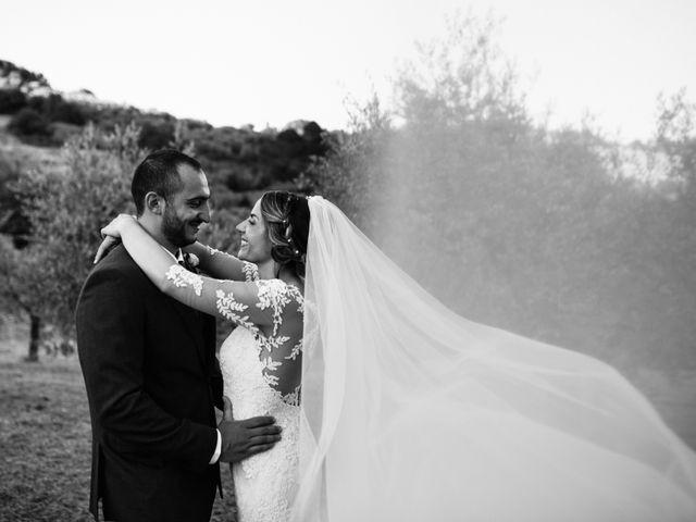Il matrimonio di Rodrigo e Barbara a Pistoia, Pistoia 62