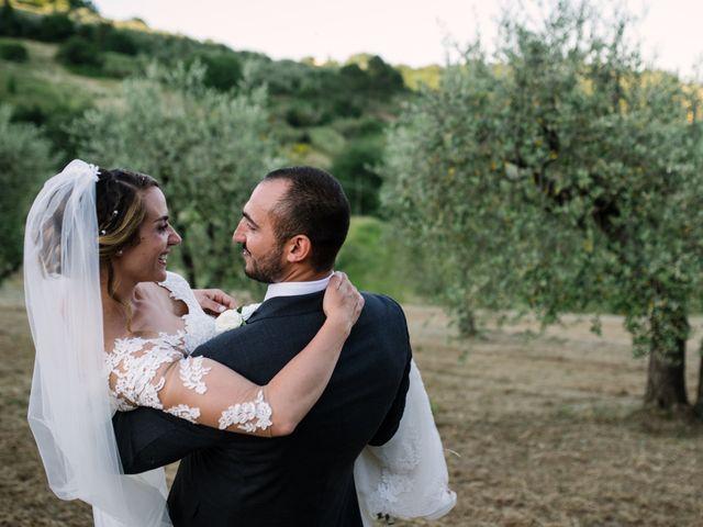 Il matrimonio di Rodrigo e Barbara a Pistoia, Pistoia 63