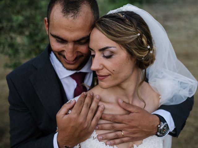 Il matrimonio di Rodrigo e Barbara a Pistoia, Pistoia 64