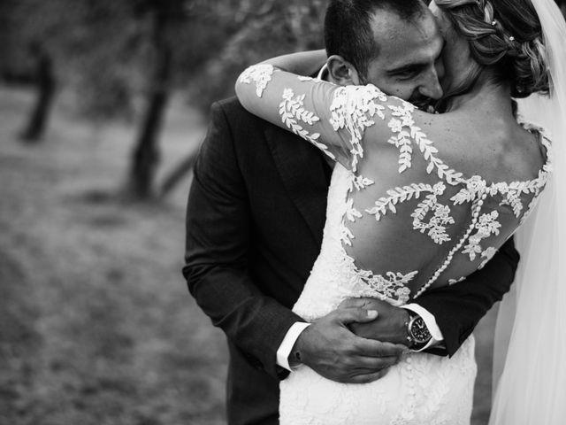 Il matrimonio di Rodrigo e Barbara a Pistoia, Pistoia 67