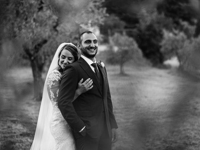 Il matrimonio di Rodrigo e Barbara a Pistoia, Pistoia 69