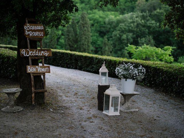 Il matrimonio di Rodrigo e Barbara a Pistoia, Pistoia 70